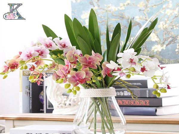 cách cắm hoa siêu dị
